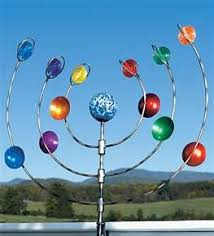 Garden Spinners And Decor 13 Best Wind Spinners Images On Pinterest Outdoor Art Sculpture