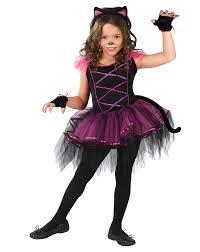 Ballerina Halloween Costume Catarina Kids Halloween Costume Cutest Kitty Ballerina Dancer