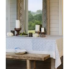 Dining Room Table Cloths Mondrian Table Cloth L U0026m Home