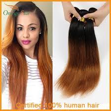 ombre weave ombre hair weave bundles hair weave