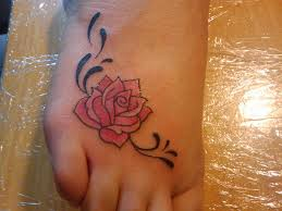 25 lovely rose tattoos designs cssdive