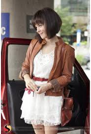 mcadams paige brown the vow leather jacket