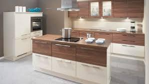 Walnut Kitchen Designs Interior Exterior Plan Primo High Gloss Walnut Kitchen Design