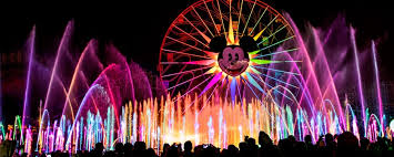 world of dreams events themed 1 3 world of dreams events world of color dessert party dining restaurants disneyland resort