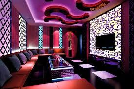 Design Room Karaoke Pi Garskin Architecture U0026 Interiors Design