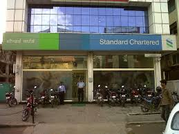 panoramio photo of standard chartered bank patna