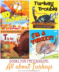 all about turkeys books crafts and more for