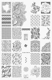 122 best stamping images on pinterest stamping plates nail