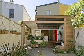 Backyard Designs Australia Triyae Com U003d Terraced House Backyard Designs Various Design