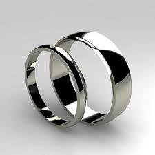titanium wedding band sets mens thin titanium wedding bands wedding idea womantowomangyn