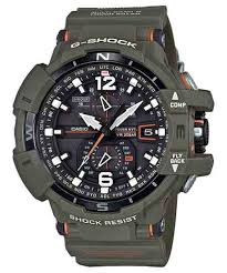 Jam Tangan G Shock Pria Original jual jam tangan pria g shock gw a1100kh 3a baru jam casio g shock