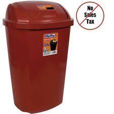trash cans u0026 wastebaskets ebay