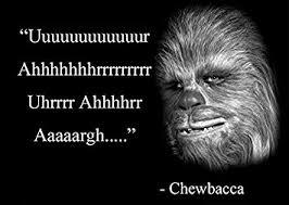 Chewbacca Memes - com chewbacca meme words star wars funny refrigerator