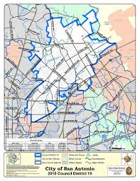 Austin City Council District Map by Council Is A Full Time Job Merits Full Time Pay San Antonio