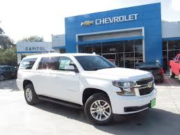 chevy suburban blue new 2018 chevrolet suburban ls sport utility in austin 180739