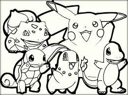 printable pokemon coloring pages kids printable pokemon