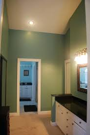 Paint Color Ideas For Bathrooms Interior Green Paint Colors U2013 Alternatux Com
