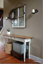 Thin Entryway Table Best 25 Narrow Entryway Table Ideas On Pinterest Narrow Entry