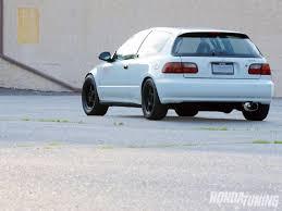 eg honda civic 1995 eg honda civic k24 engine garrett gt35r turbo honda