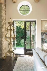 Upholstery Shop Dallas Mediterranean Influences Define A Dallas House Luxe Interiors