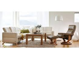 stressless by ekornes living room stressless wave highback 1