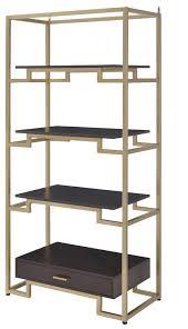 danyel etagere bookcase u0026 reviews allmodern