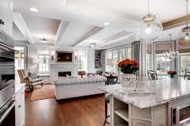 cucine e soggiorno cucina e salotto 100 images arredo per cucina e soggiorno