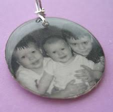Personalized Photo Jewelry Custom Jewelry Ebay