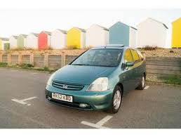 honda 7 seater car 7 seater honda cars for sale on auto trader uk