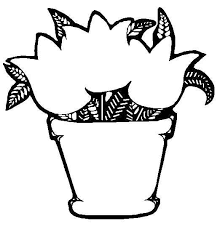 flower coloring pages fun games coloring books