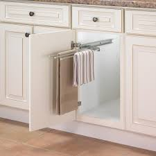dollhouse kitchen cabinets pull out towel bar kitchen cabinet door mounting organizer holder