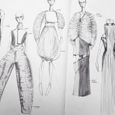 the 25 best drawing fashion ideas on pinterest fashion design
