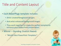 free kids powerpoint templates images templates example free
