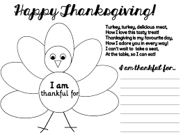 enjoy teaching thanksgiving clipart poem