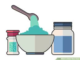 6 easy ways to make moon sand with pictures wikihow