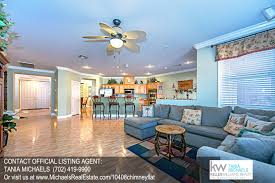 Lone Mountain Las Vegas Homes For Sale  Chimney Flat Ct - Family rooms las vegas
