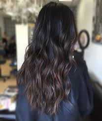 best 25 ombre on brown hair ideas on pinterest brunette hair
