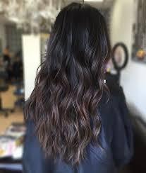 partial red highlights on dark brown hair best 25 chocolate red hair ideas on pinterest dark red brown