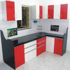 kitchen furniture images steel kitchen manufacturer from nagpur