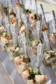 our mouthwatering shrimp ceviche with a milagro tequila spike