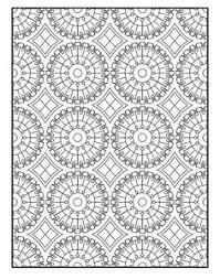 zen patterns coloring pages lizzie preston lizzie preston geometric pattern coloring pages