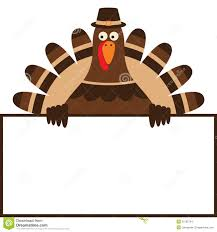 thanksgiving turkey clipart border clipartxtras