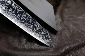 Zdp 189 Kitchen Knives Yoshihiro Hayate Zdp 189 Super High Carbon Stainless Steel