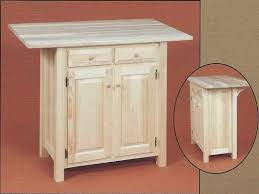 Unfinished Kitchen Islands Unfinished Kitchen Islands For Sale Apoc By Distinctive