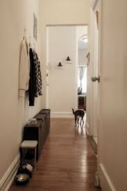 Tiny Entryway Ideas Storage For A Long Narrow Hallway Are These Ikea Shoe Cabinets