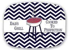 personalized bbq platter personalized grill master platter for grill bbq s