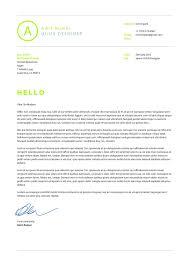 cover letter u2013 creativehrstore