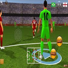 football soccer apk free real world football cup apk from moboplay