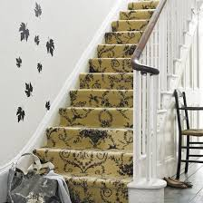 Paint Colors For Hallways And Stairs by Using Dark Paint Colors To Add Contrast And Personality To Your