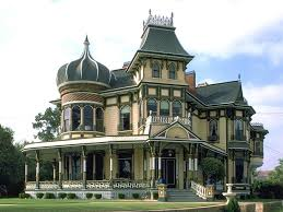 gothic victorian houses victorian gothic house stock photos